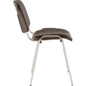 Офисный стул Nowy Styl ISO-24 CHROME RU V-14 от ТЕХПОРТ