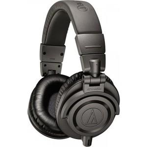 все цены на  Наушники Audio-Technica ATH-M50X dark grey  онлайн