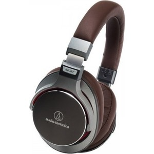 все цены на Наушники Audio-Technica ATH-MSR7GM weapon steel