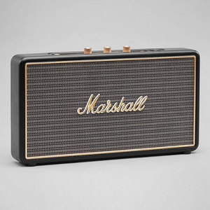 Портативная колонка Marshall Stockwell портативная bluetooth колонка marshall stockwell black