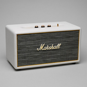 Портативная колонка Marshall Stanmore cream marshall stanmore black колонка