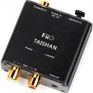 Преобразователь аудиосигнала FiiO D03K fiio d03k