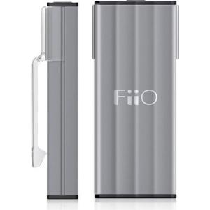 Усилитель для наушников FiiO K1 усилитель для наушников fiio btr1 black