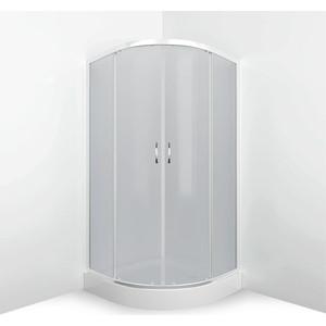 Душевой уголок Erlit 80x80x195 см (ER0508-C4)