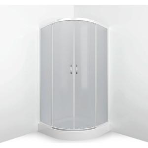 Душевой уголок Erlit 100x100x190 см (ER0510-C4)