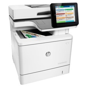 МФУ HP Color LaserJet Enterprise M577f (B5L47A)