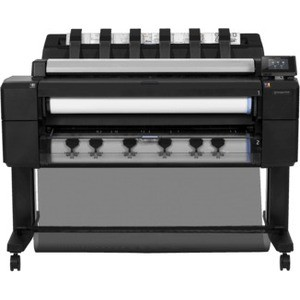 Плоттер HP Designjet T2530 36 (L2Y25A) hp designjet t120