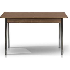 Стол МегаЭлатон Капри - каштан минск минск мебельные магазины дешевые стулья