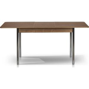 Стол МегаЭлатон Капри мини - каштан минск минск мебельные магазины дешевые стулья