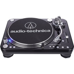 Виниловый проигрыватель Audio-Technica AT-LP1240-USB fx audio d802 remote control usb optical coaxial input hifi home audio pure digital amplifier 24bit 192khz without power adapter