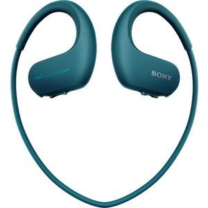 Фотография товара mP3 плеер Sony NW-WS413 blue (544847)