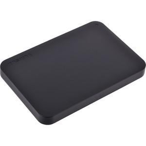 Внешний жесткий диск Toshiba 1Tb Canvio Ready black (HDTP210EK3AA) цена