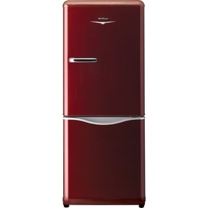 Холодильник Daewoo RN-173 NR  холодильник daewoo rn 173nr красный