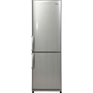 Холодильник LG GA-B409UMDA холодильник lg ga b379 umda