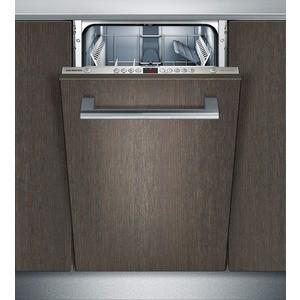 Встраиваемая посудомоечная машина Siemens SR 64M006 RU