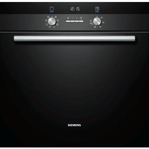 Электрический духовой шкаф Siemens HB23GB655 электрический духовой шкаф siemens hb23gb555