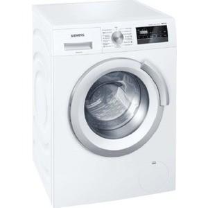 Стиральная машина Siemens WS 12N240 OE стиральная машина siemens ws 10 k 246 oe