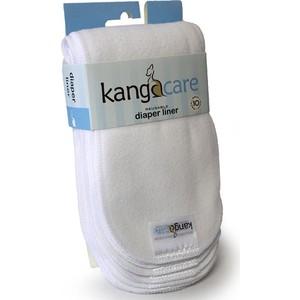 Тонкие вкладыши Kanga Care защита под крем (628586678798) крем lavera 2 in 1 care hand