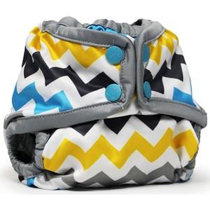 цена на Подгузник для плавания Kanga Care Newborn Snap Cover Charlie (45635567849)