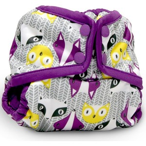 Подгузник для плавания Kanga Care Newborn Snap Cover Bonnie (820103913485)