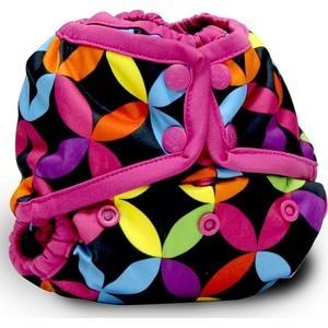 все цены на Подгузник для плавания Kanga Care Newborn Snap Cover Jeweled (820103913300)