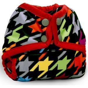 Подгузник для плавания Kanga Care Newborn Snap Cover Invader (820103913218) велорюкзак kellys invader lime black