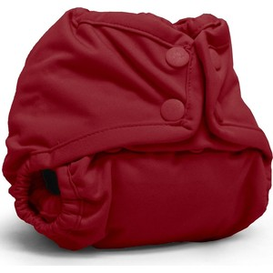 Подгузник для плавания Kanga Care One Size Snap Cover Scarlet (784672406178)