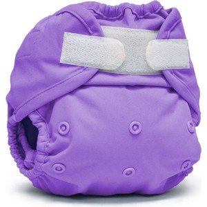 Подгузник Kanga Care One Size Aplix Cover Amethyst (661799592048)
