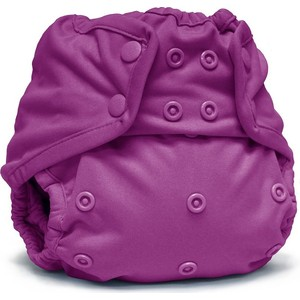 Подгузник для плавания Kanga Care One Size Snap Cover Orchid (784672406031)