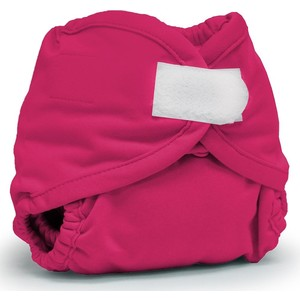 Подгузник Kanga Care Newborn Aplix Cover Sherbert (784672405461) подгузник kanga care newborn aplix cover castle 784672405706