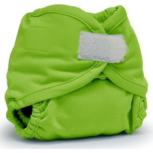 Подгузник Kanga Care Newborn Aplix Cover Tadpole (784672405546) подгузник kanga care newborn aplix cover castle 784672405706