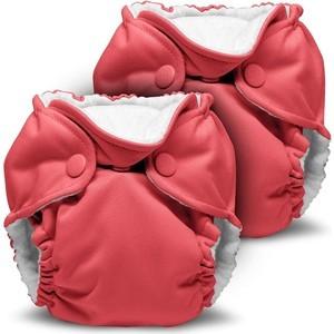 Многоразовый подгузник Kanga Care для новорожденных Lil Joey 2 шт. Spice (784672405744)