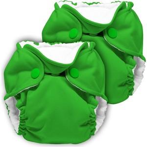 Многоразовый подгузник Kanga Care для новорожденных Lil Joey 2 шт. Spring (628586258648) сетевое оборудование wow landro s lil