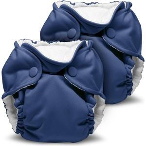 Многоразовый подгузник Kanga Care для новорожденных Lil Joey 2 шт. Nautical (784672406062)