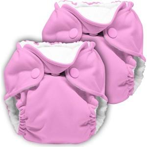 Многоразовый подгузник Kanga Care для новорожденных Lil Joey 2 шт. Tulip (628586258679) веселая затея свечи для торта звезды 8 шт