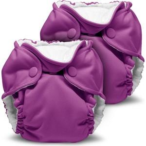 Многоразовый подгузник Kanga Care для новорожденных Lil Joey 2 шт. Orchid (784672405980) opeth opeth orchid 2 lp