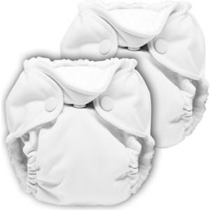 Многоразовый подгузник Kanga Care для новорожденных Lil Joey 2 шт. Fluff (628586258716)