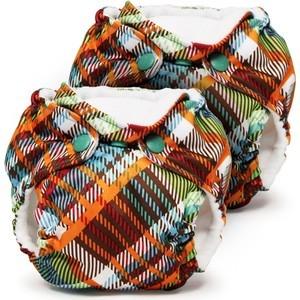 Многоразовый подгузник Kanga Care для новорожденных Lil Joey 2 шт. Quinn (45635567719) umbra 330750 473 joey