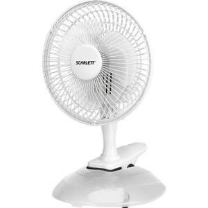 Вентилятор Scarlett SC-DF111S01 цена 2017