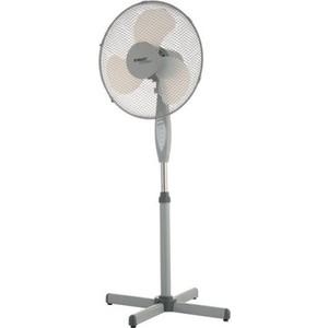 Вентилятор Scarlett SC-SF111RC03 серый вентилятор scarlett sc sf111t01 белый