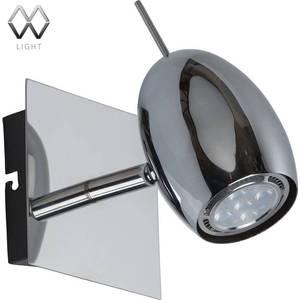 Спот MW-LIGHT 506021101 цена
