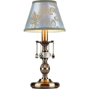Настольная лампа Maytoni RC098-TL-01-R настольная лампа maytoni arm587 11 r