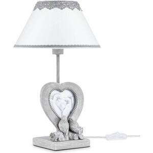 Настольная лампа Maytoni ARM023-11-S настольная лампа maytoni декоративная cruise arm625 11 r