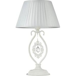 Настольная лампа Maytoni ARM001-11-W настольная лампа maytoni декоративная cruise arm625 11 r