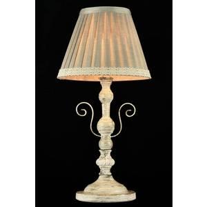 Настольная лампа Maytoni ARM029-11-W настольная лампа maytoni декоративная cruise arm625 11 r