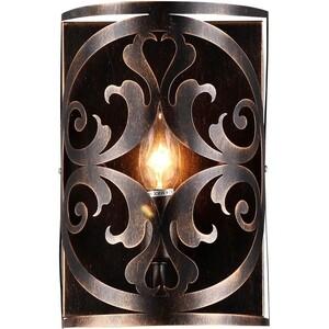 Настенный светильник Maytoni H899-01-R maytoni настенный светильник maytoni lamar h301 01 g