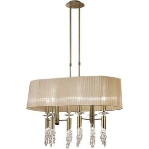Подвесной светильник Mantra 3873 arte lamp подвесной светильник mantra tiffany bronze 3873