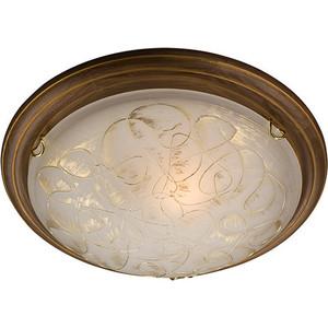 Потолочный светильник Sonex 203 rg512 g50711 203