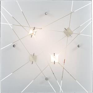 Потолочный светильник Sonex 2235 потолочный светильник sonex iris 1230