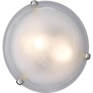 Потолочный светильник Sonex 253 хром sonex потолочный светильник sonex duna 253 хром page 6